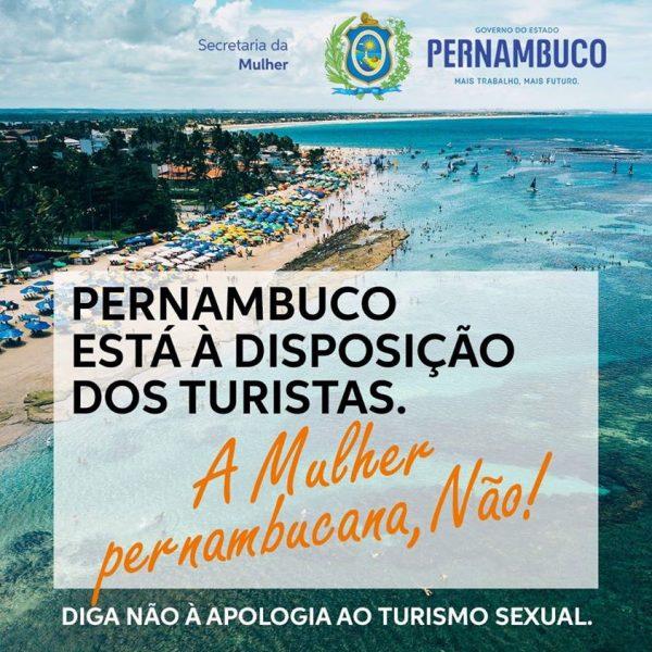 pernambuco dit non au tourisme sexuel
