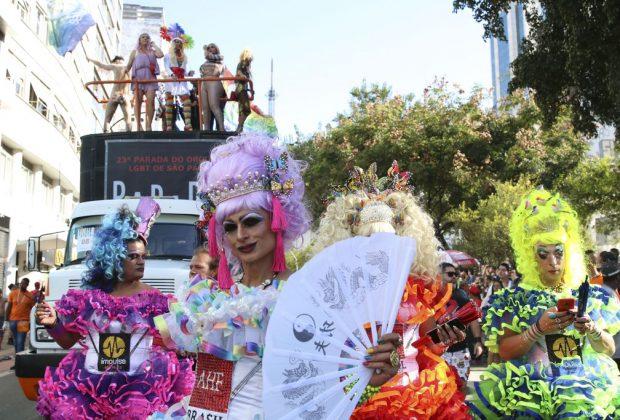 Sao Paulo gay rencontres